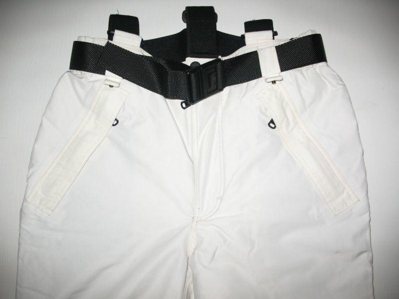 Штаны PEAK PERFOMANCE   Gore-TEX pant lady   (размер S) - 2