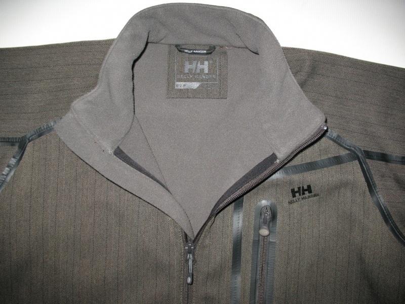 Куртка HELLY HANSEN  softshell   (размер S) - 3
