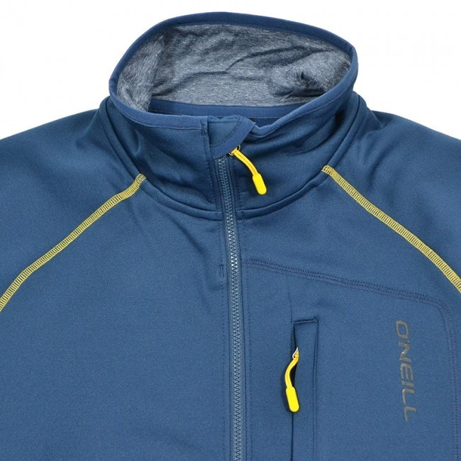 Кофта O'NEILL tuned FZ stretch tech fleece (размер XXL) - 1