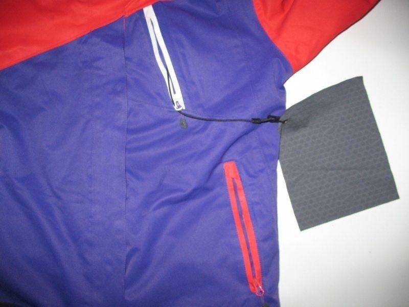 Куртка McKINLEY aquamax 5. 5 jacket lady   (размер рост 164-S/XS) - 14