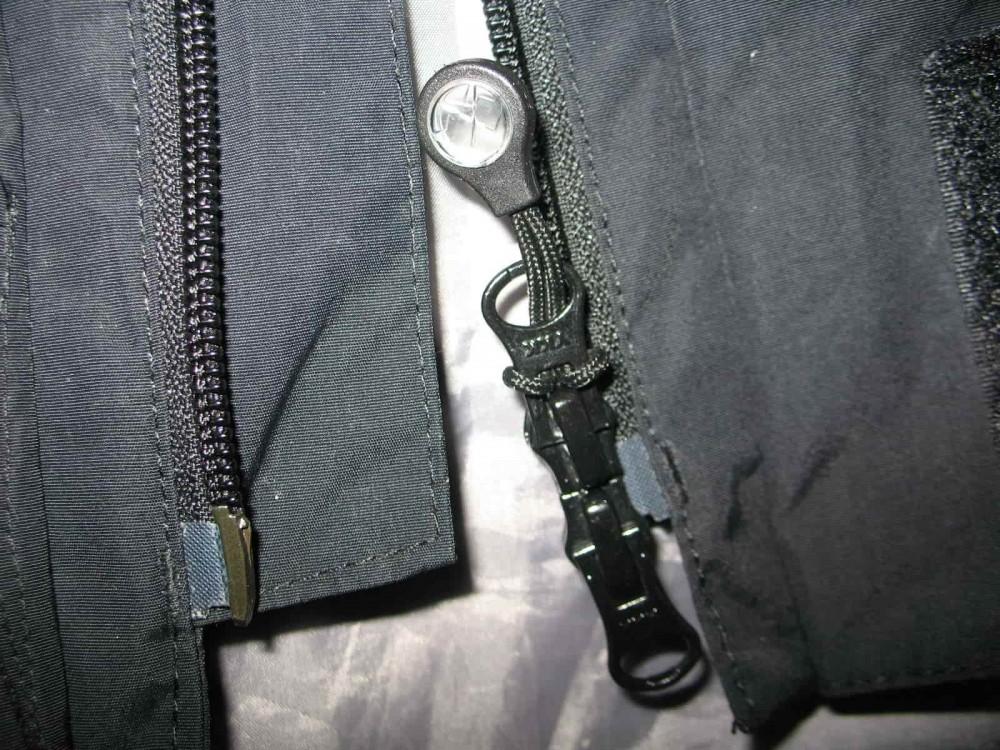 Куртка STORMBERG veiviser jacket (размер L) - 9