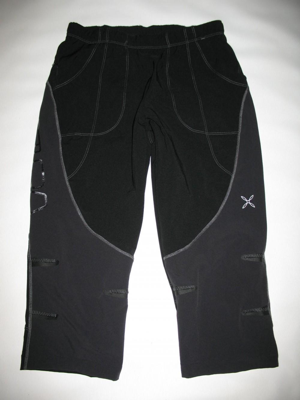 Шорты MONTURA free synt up 34 climbing shorts (размер M/S) - 1