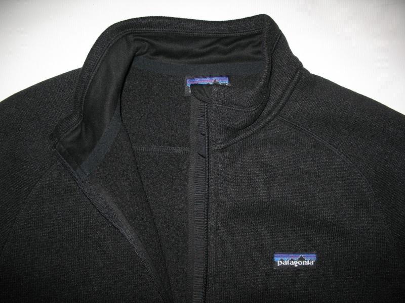 Куртка PATAGONIA Better Sweater Jacket (размер L/XL) - 5