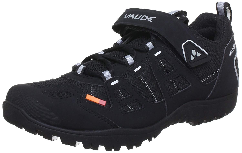 Велотуфли VAUDE kelby TR bike shoes (размер US9/UK9,5/EU43,5(на стопу +-290 mm)) - 2