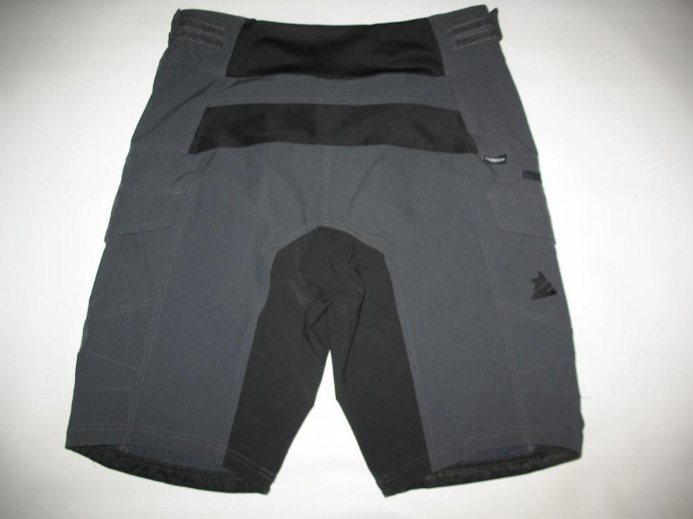 Велошорты ZIMTSTERN trailstar bike shorts (размер L) - 8