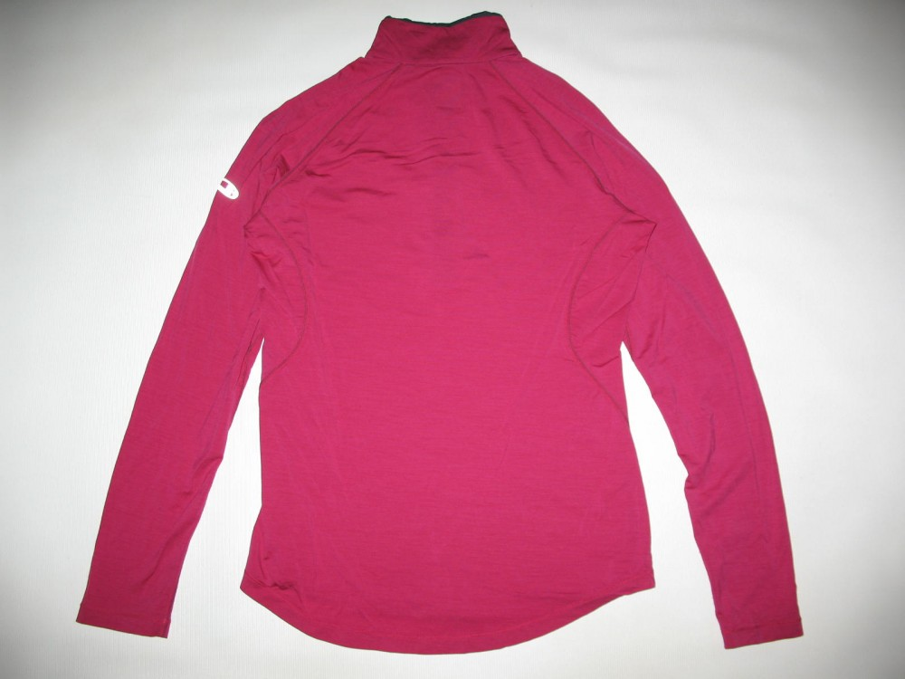 Термобелье ICEBREAKER gt 200 jersey lady (размер L) - 1
