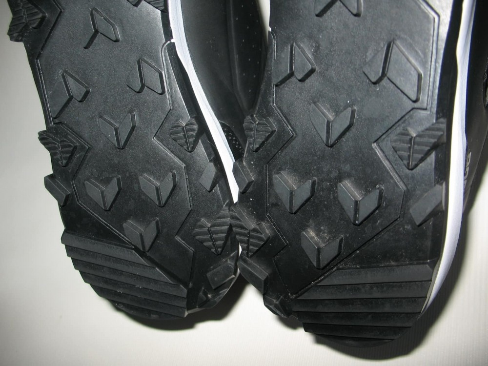 Велотуфли ROCKRAIDER ST 100  mtb shoes (размер EU42(на стопу 265 mm)) - 10