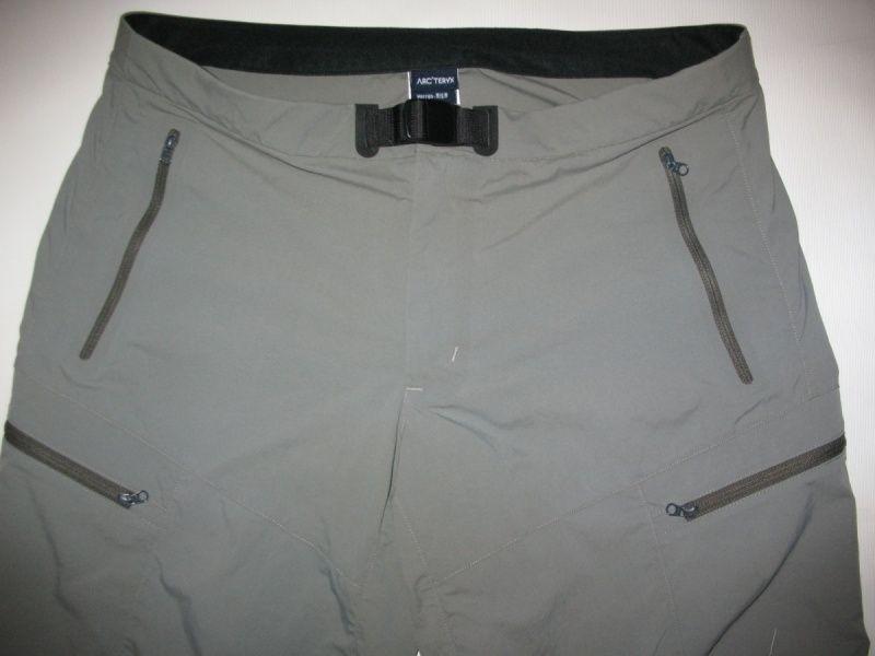 Шорты ARCTERYX Palisade Short(размер 34-L/XL) - 2