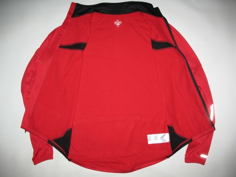 Кофта PEARL IZUMI Elite Thermal LS Jersey  (размер L) - 6
