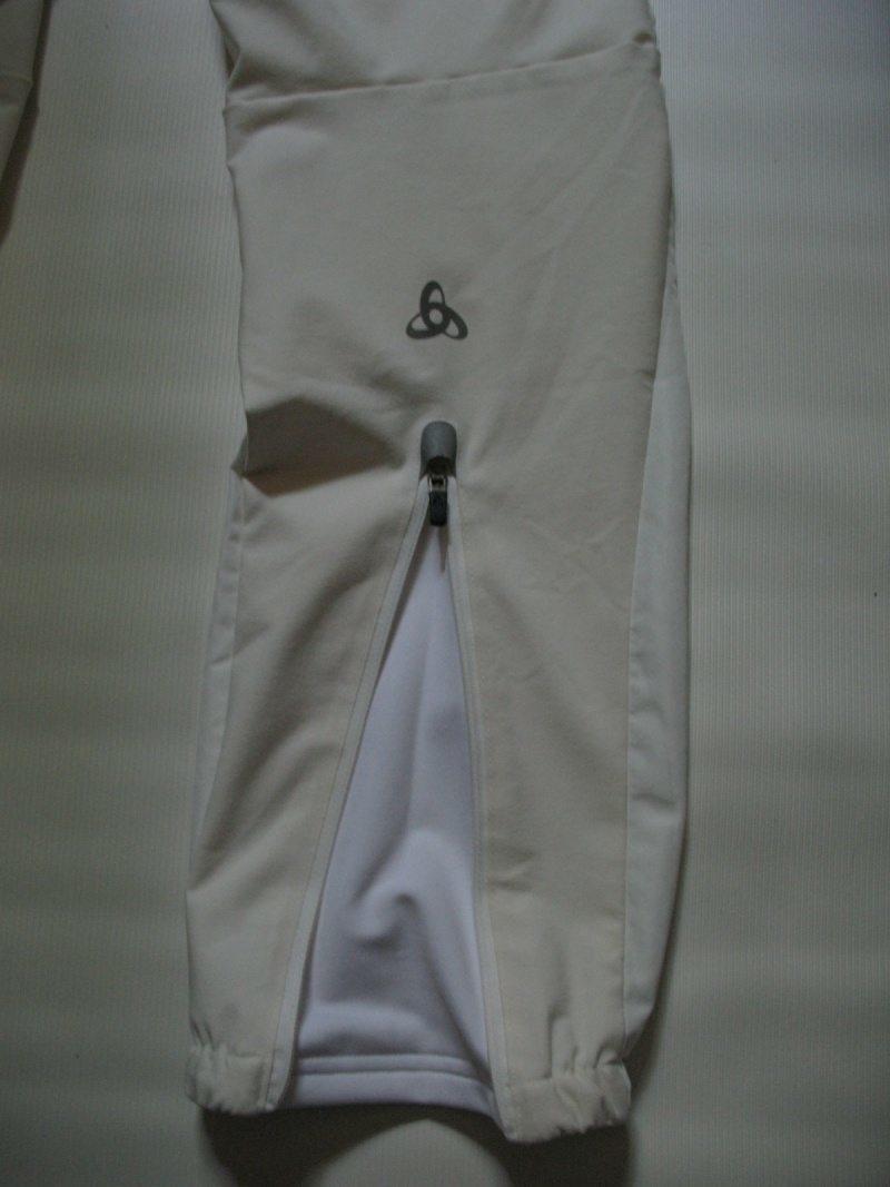 Штаны  ODLO VIPER lady  (размер XS/S) - 6