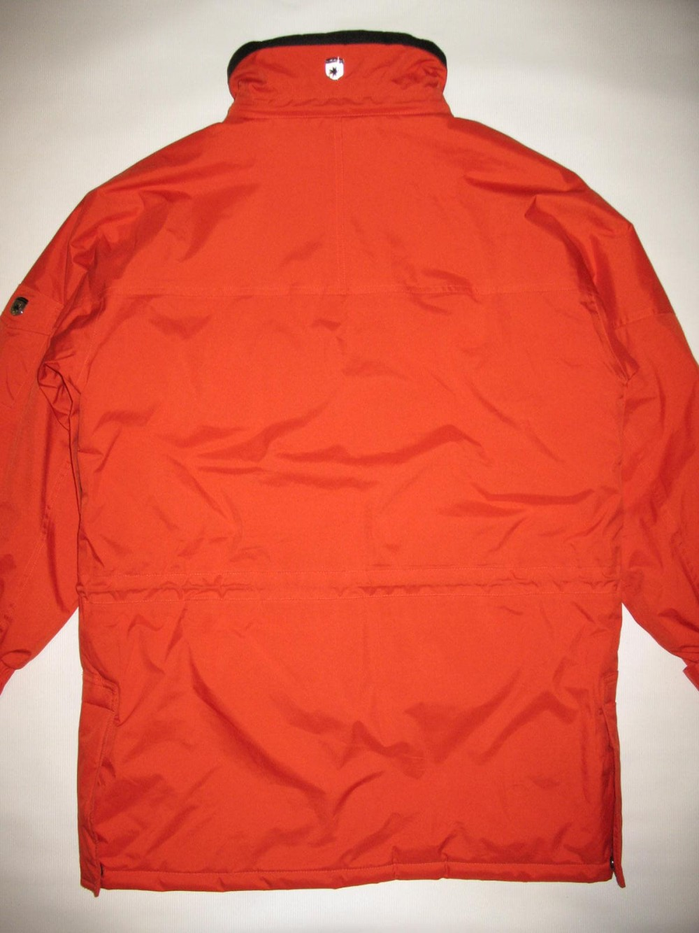 Куртка WELLENSTEYN brandungsparka jacket (размер S/M) - 3