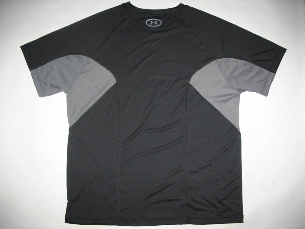 Футболка UNDER ARMOUR heatgear shirts (размер XL) - 1