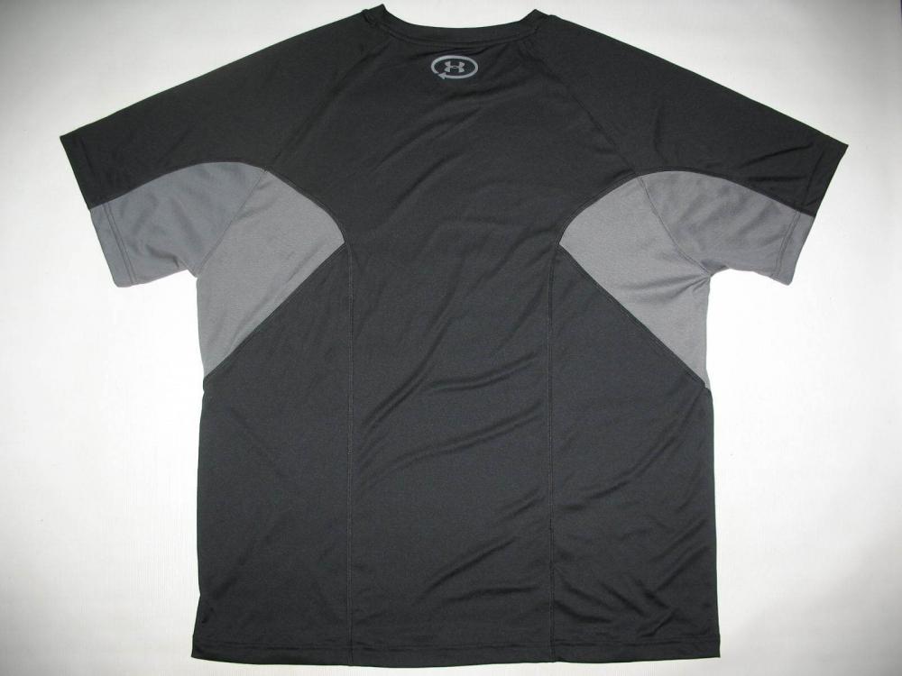 Футболка UNDER ARMOUR heatgear shirts (размер XL) - 1