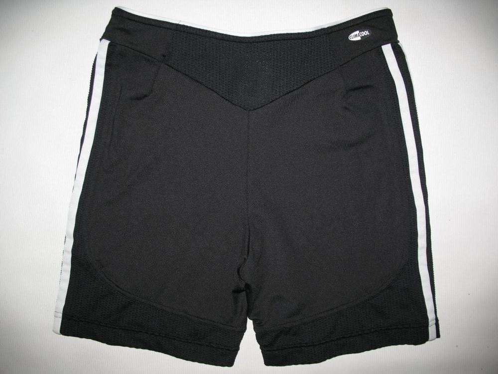 Шорты ADIDAS fitness shorts lady (размер S) - 1