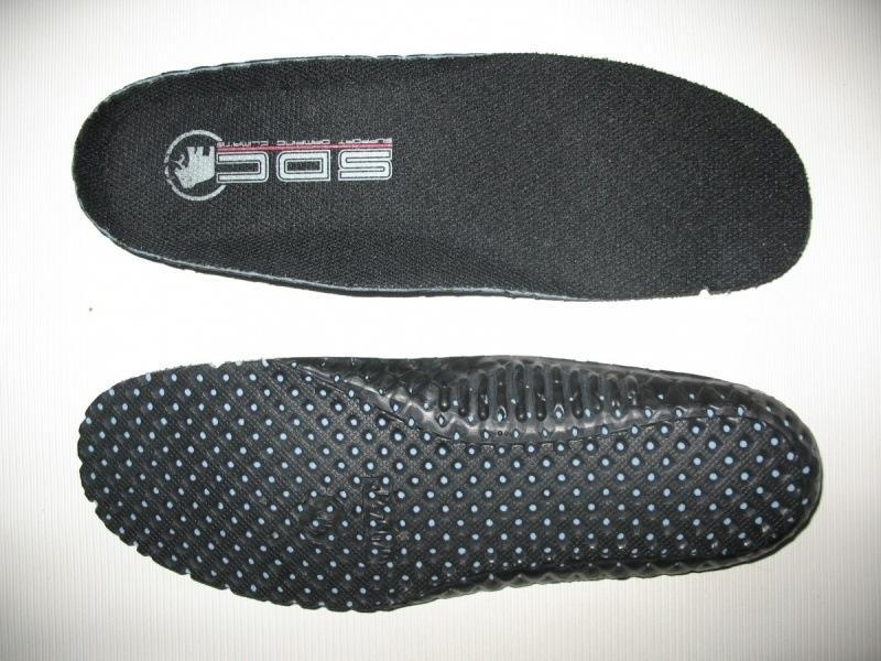 Ботинки  MAMMUT teton GTX lady (размер UK5/US6, 5/EU38(на стопу 240mm)) - 11