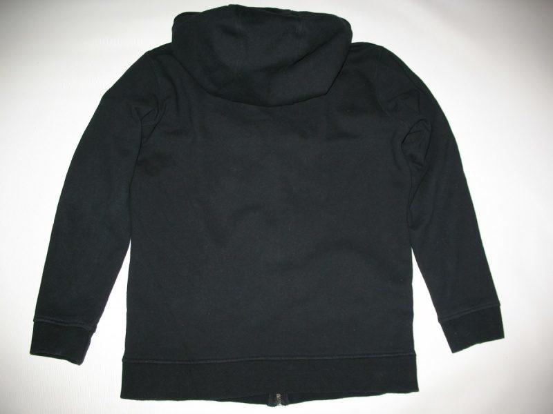 Кофта BURTON hoodies unisex  (размерXS/S ) - 5