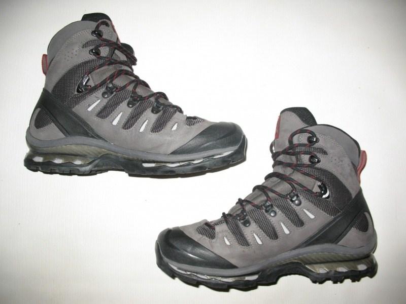 Ботинки SALOMON Quest 4D GTX ((размер US9/UK8, 5/EU43(на стопу до 270 mm))) - 8