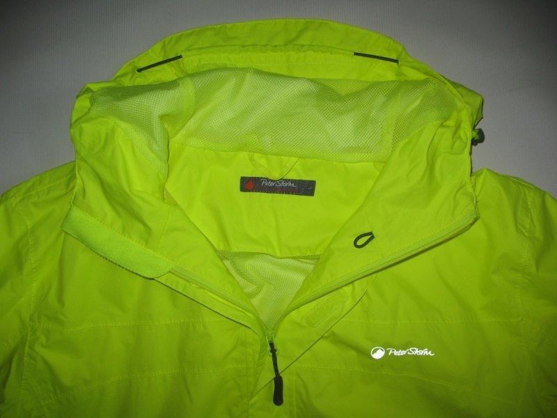 Куртка PETER STORM tri-tec pro waterproof jacket (размер L) - 4
