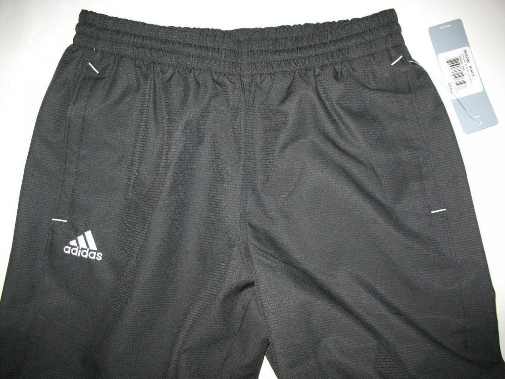 Штаны ADIDAS team woven pant lady/unisex (размер S/M) - 9