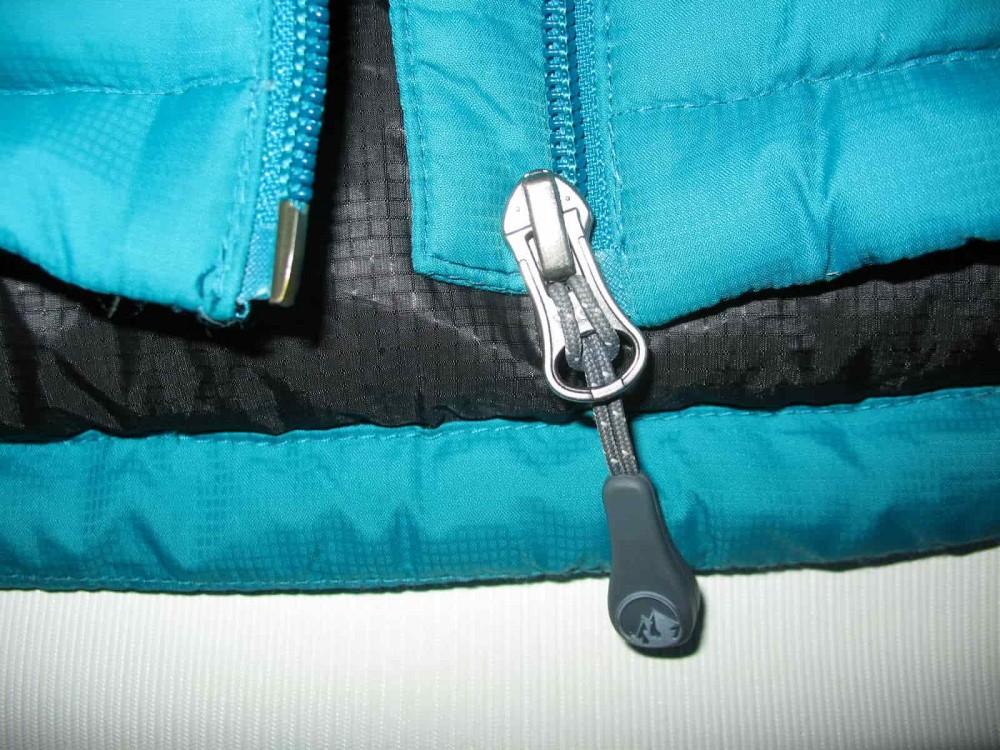 Куртка NORTH RIDGE  down jacket lady (размер M) - 5