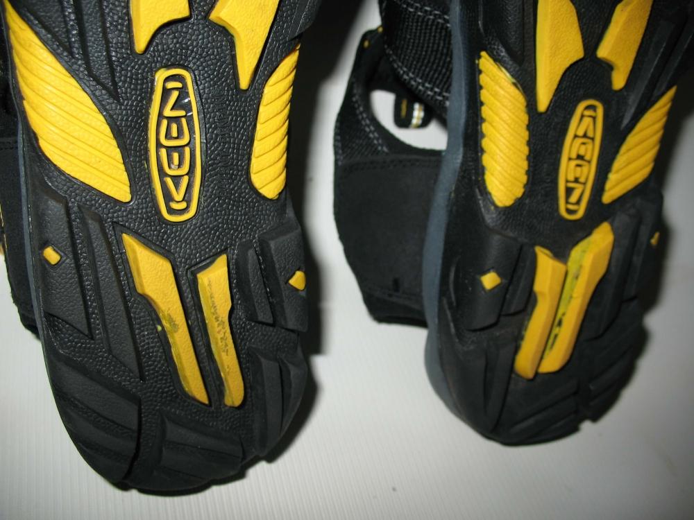 Велотуфли KEEN pedal commuter shoes (размер UK8,5/US9,5/EU42,5(на стопу до 275 mm)) - 9