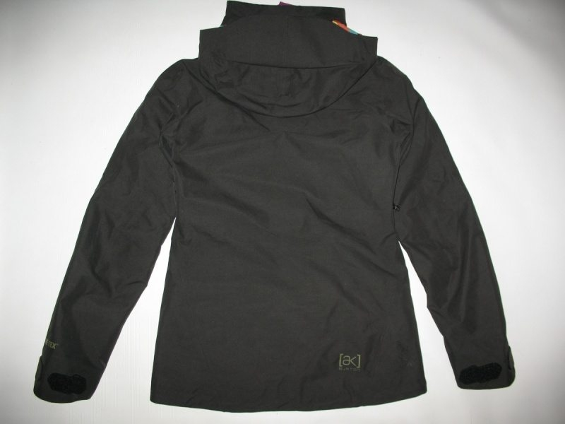 Куртка BURTON AK 2L altitude jacket lady (размер XS/S) - 5