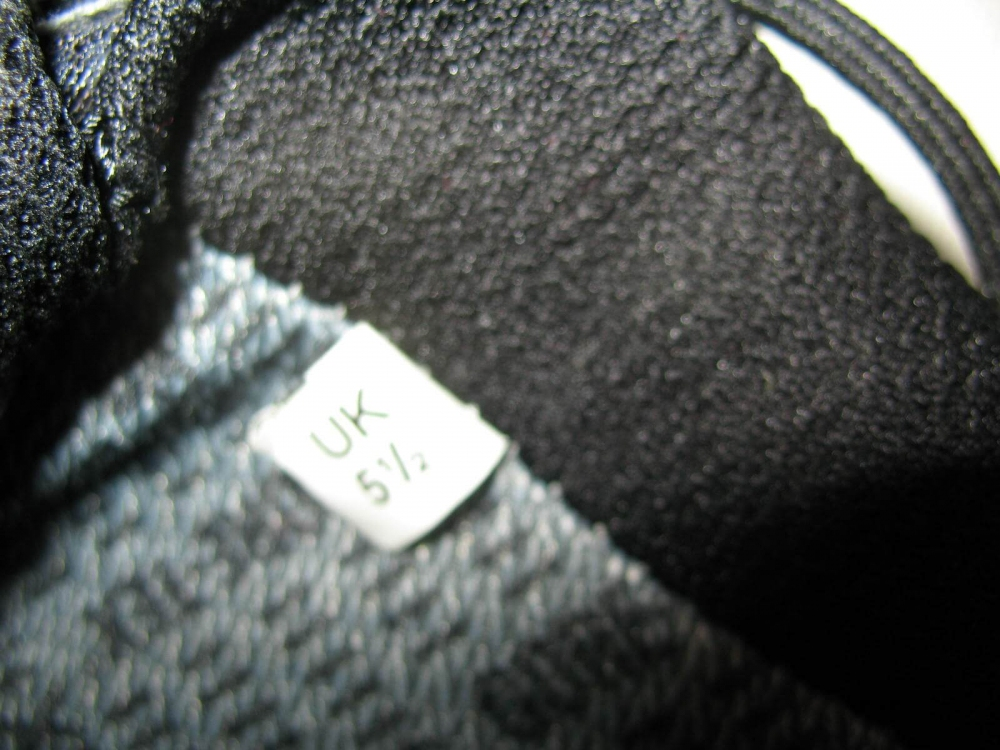 Кроссовки MEINDL gtx shoes lady (размер UK5,5;EU38,5(на стопу 250mm)) - 9