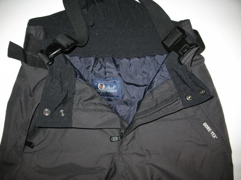 Штаны  PEAK PERFOMANCE Gore-TEX pants (размер S) - 3