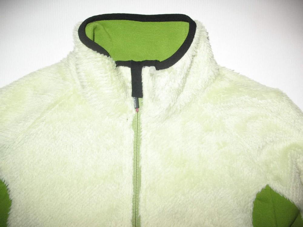 Кофта WILDROSES fleece polartec jacket lady (размер M) - 5