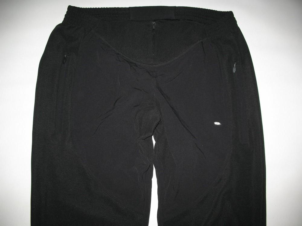 Велоштаны ASSOS db zero track cycling pants (размер XL) - 3