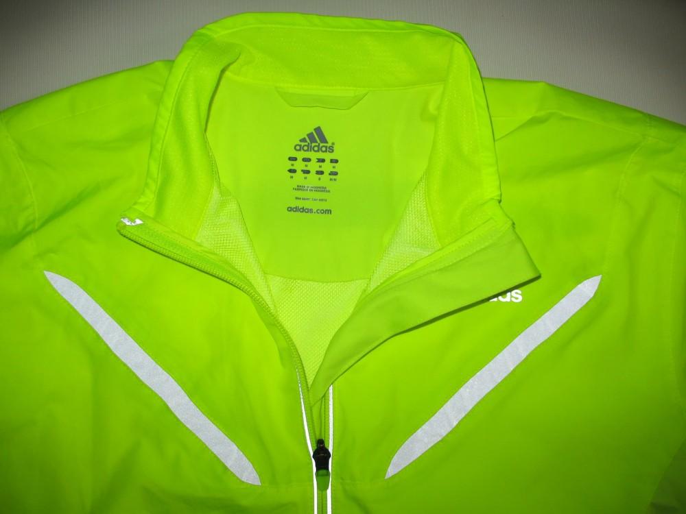 Куртка ADIDAS adiViz High Beam jacket (размер M(реально L/XL)) - 4