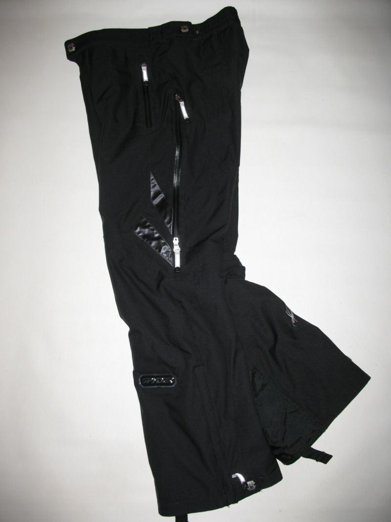 Штаны SPYDER   20/20 pants  (размер 48-S) - 5