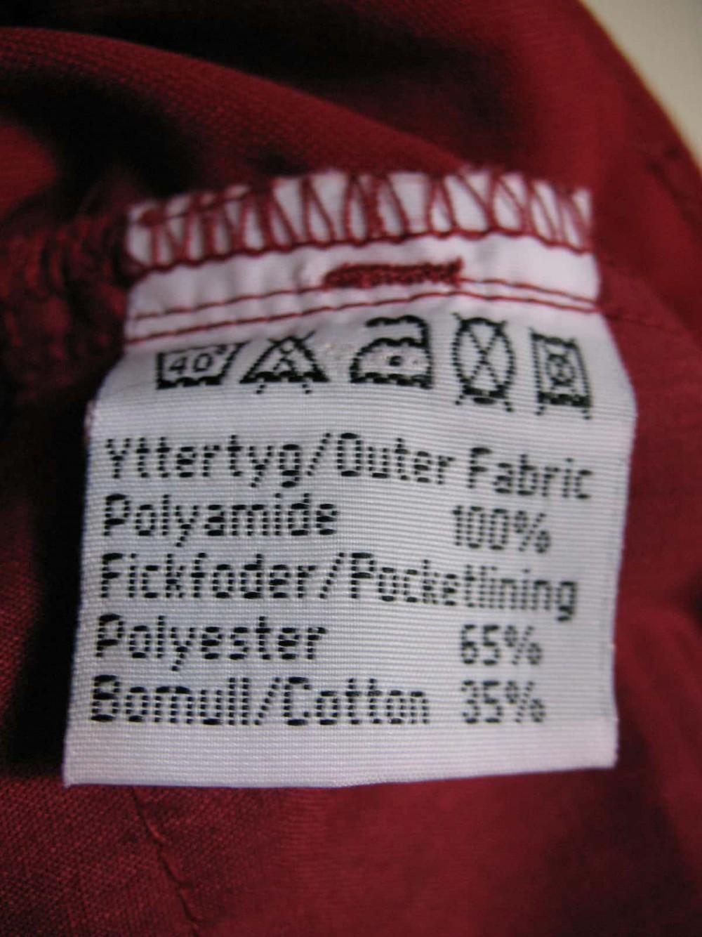 Юбка FJALLRAVEN outdoor skirt lady (размер 40/L) - 6