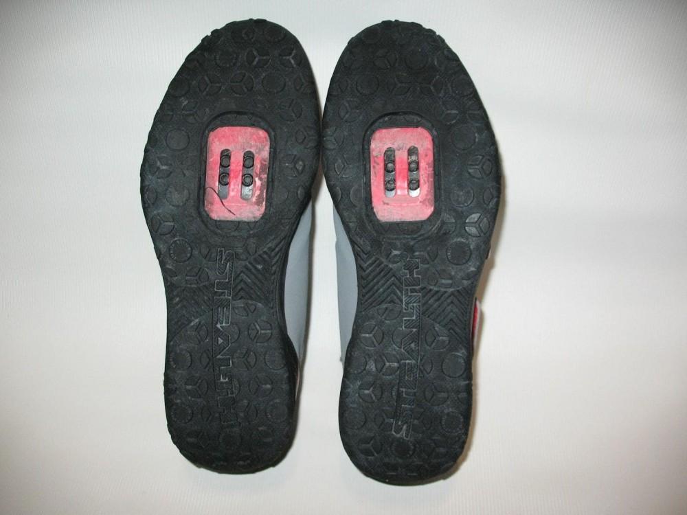 Велотуфли 5.10(Five Ten) maltese falcon LT clipless shoes (размер US10/UK9/EU43(на стопу до   280 mm)) - 8