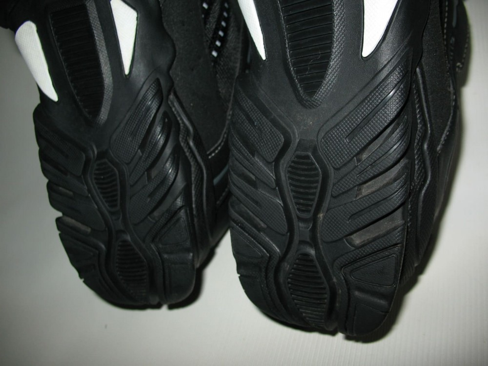 Велотуфли SHIMANO sh-mt32 mtb shoes (размер US10.5/EU45(на стопу до 285 mm)) - 10