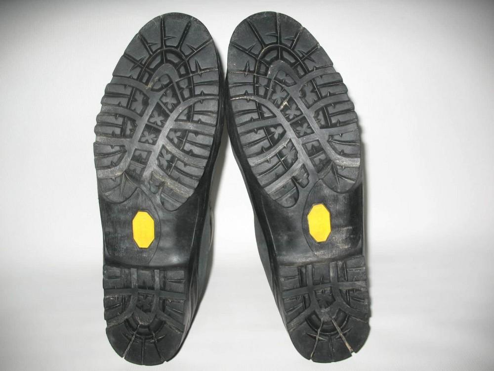 Ботинки SCARPA fuego boots (размер EU47(на стопу 300mm)) - 6