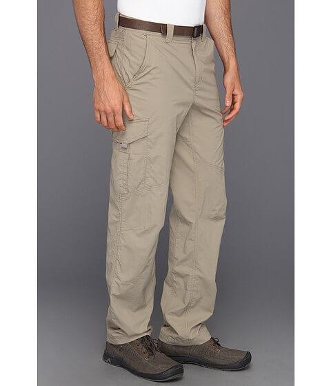 Штаны COLUMBIA Silver Ridge Cargo Pants (размер 48/M) - 1