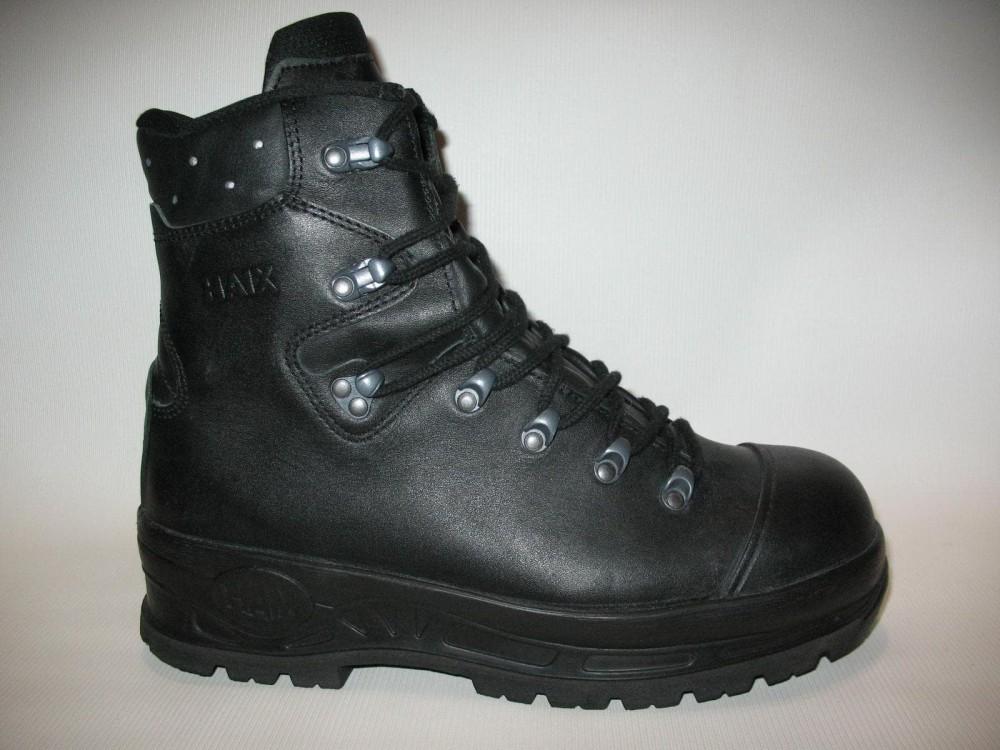 Ботинки HAIX trekker pro boots (размер UK8,5/US9,5/EU43(на стопу до 285 mm)) - 3