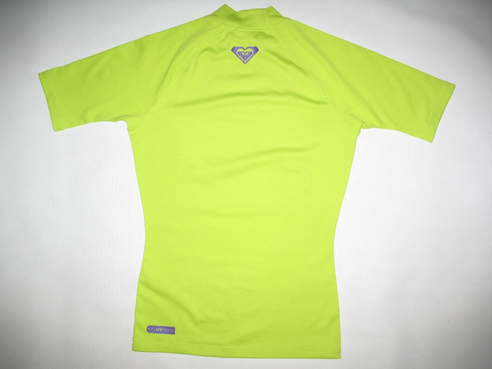 Футболка ROXY surf shirt lady (размер 6-S) - 1