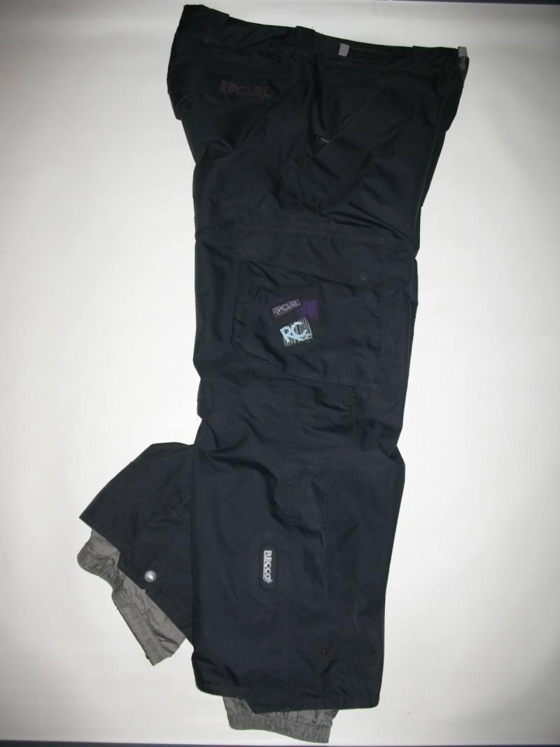 Штаны RIP CURL dermizax pant   (размер XL) - 9