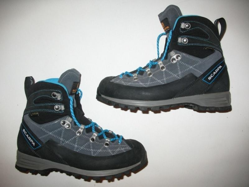 Ботинки SCARPA R-Evo Pro GTX lady (размер UK4/US5/EU36, 5(на стопу 230-235mm)) - 5