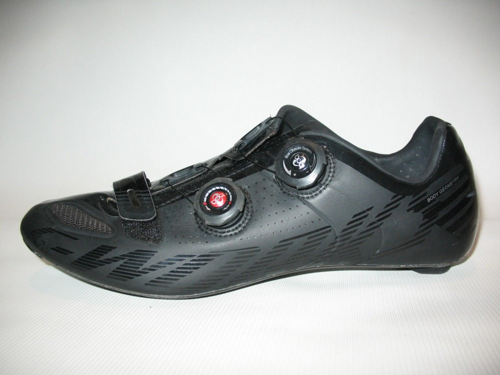 Велотуфли SPECIALIZED s-works road shoes (размер US11/UK10/EU44,5(на стопу до 286 mm)) - 2