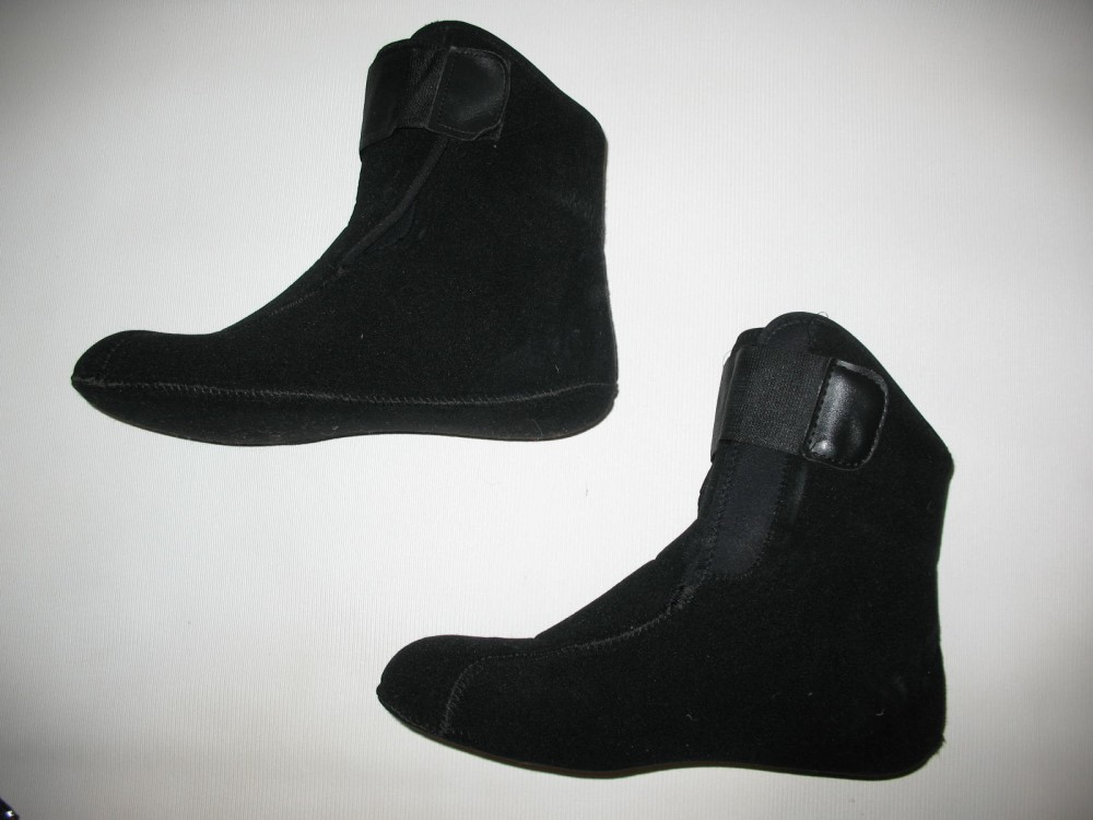 Ботинки SCARPA phantom 6000 boots (размер EU45(на стопу +-270mm)) - 12