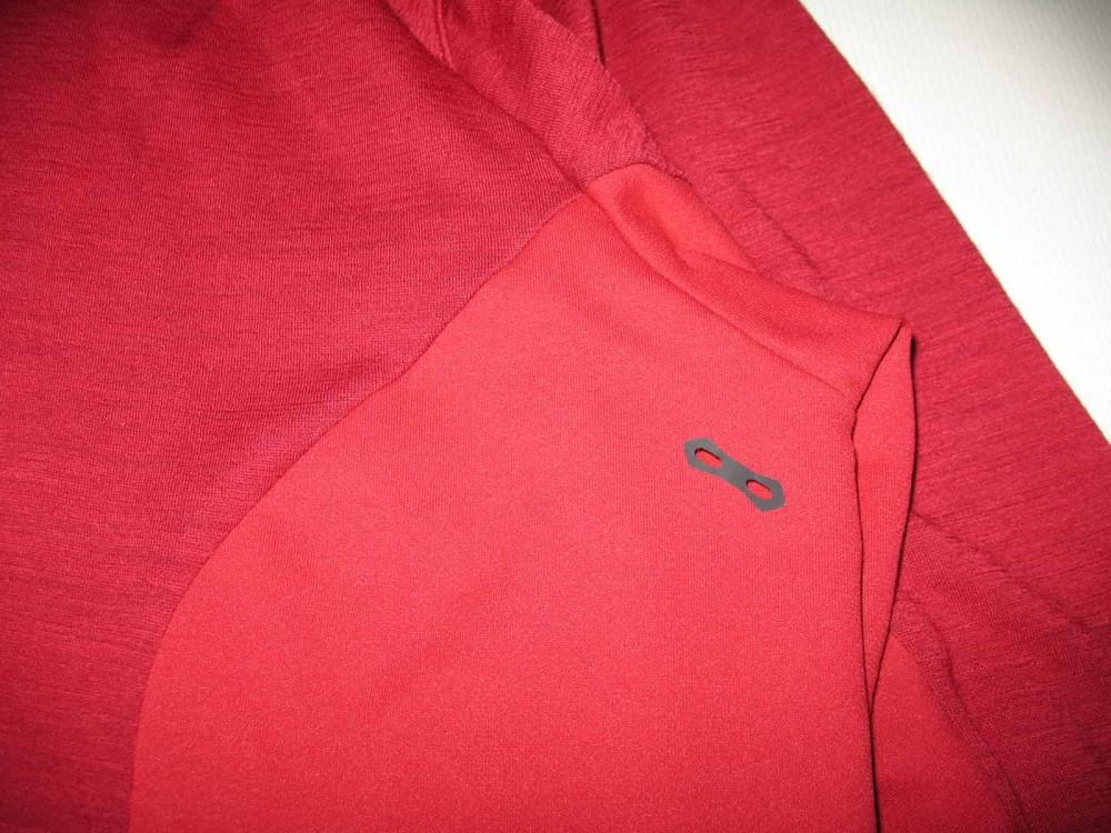 Кофта GORE running wear hooded running jacket (размер XXL) - 13