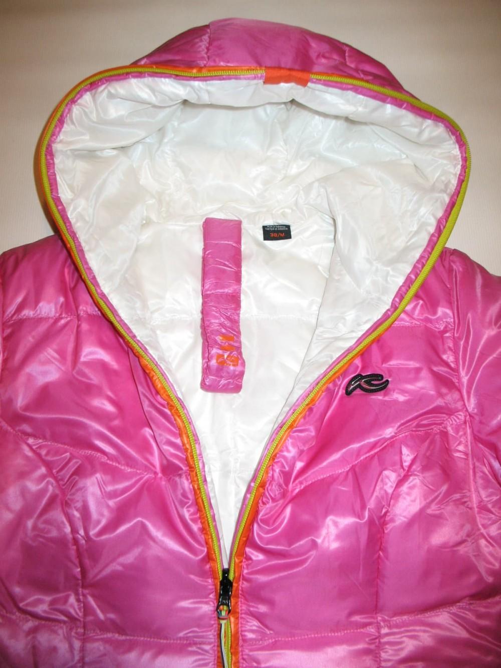 Куртка KJUS backflip down jacket lady (размер 38/M) - 10