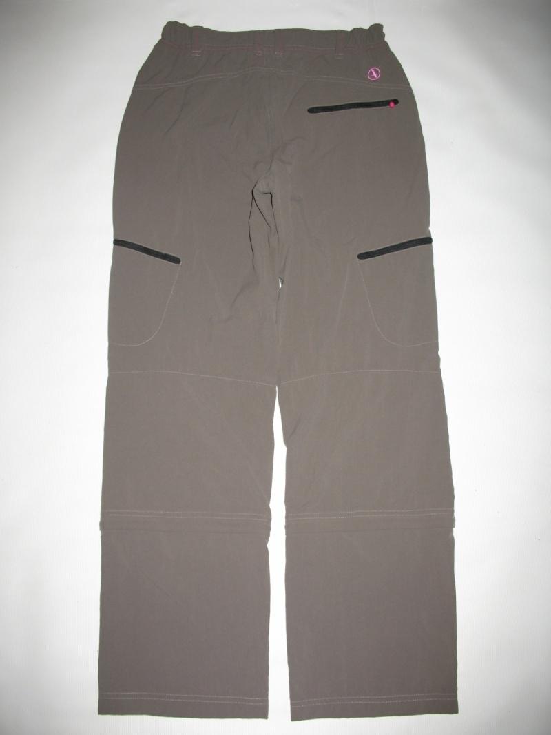 Штаны  AIGLE 2in1 pants lady  (размер S) - 1