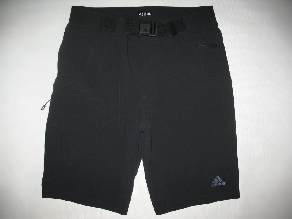Шорты ADIDAS ht shorts (размер M) - 2