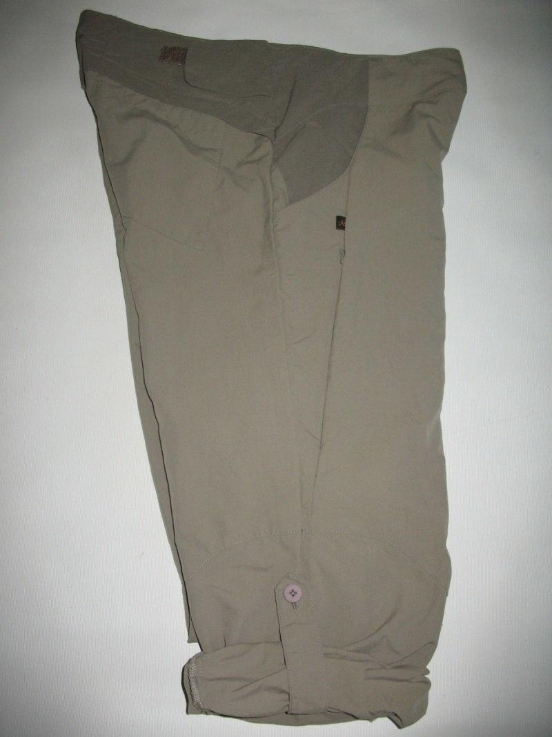 Штаны  R'ADYS [R'dry] pants 2in1 lady  (размер 38/M/L) - 7