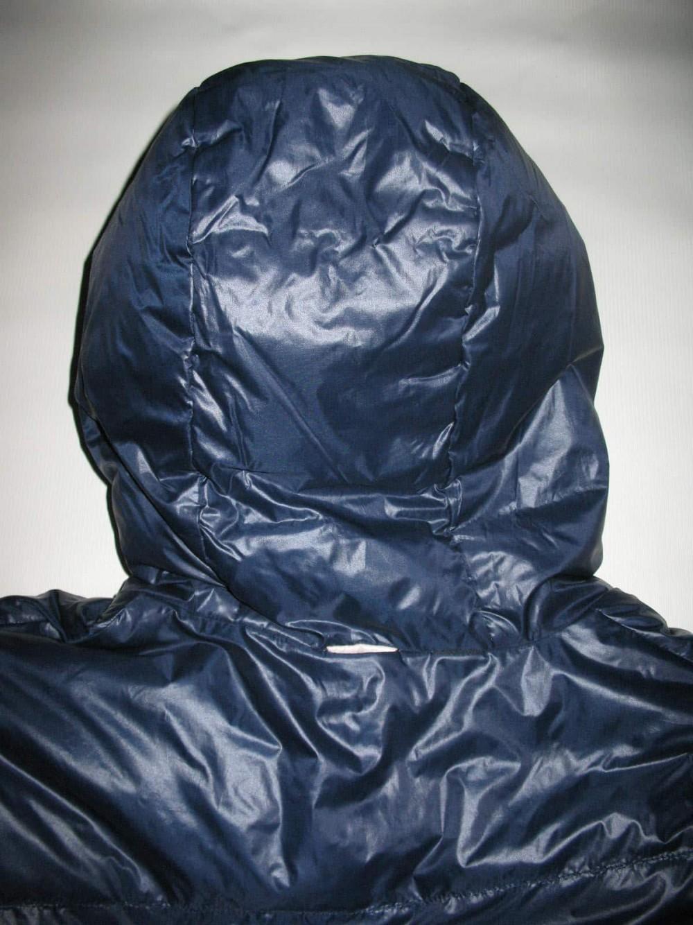 Куртка KJUS spin down jacket (размер XL) - 10