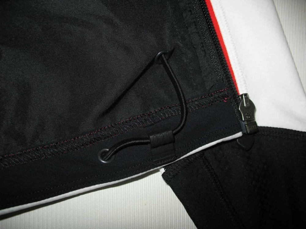 Куртка BJORN DAEHLIE softshell light jacket lady (размер L) - 8